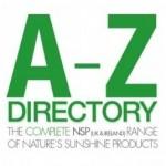 NSP A-Z