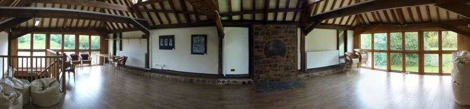 Yanley Court _the loft space