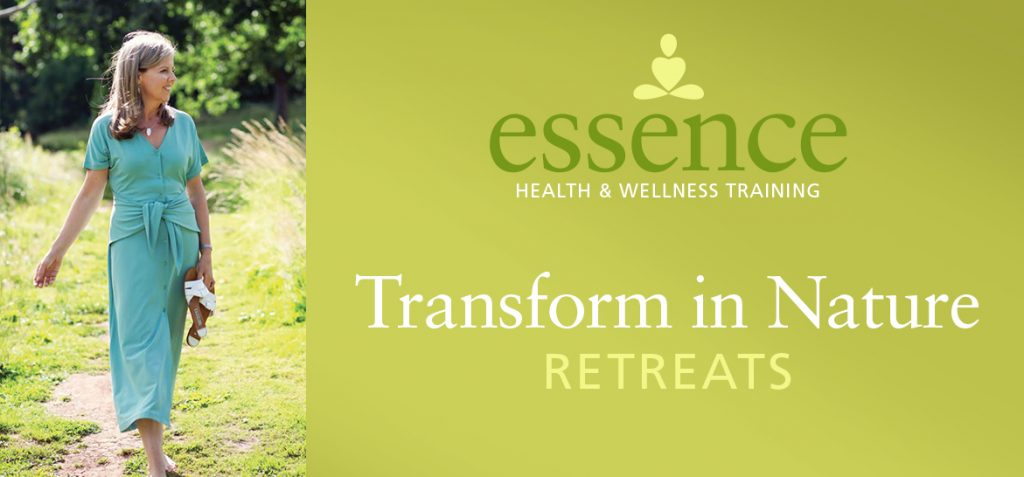 Transform in Nature Retreats Essence Health and wellness training